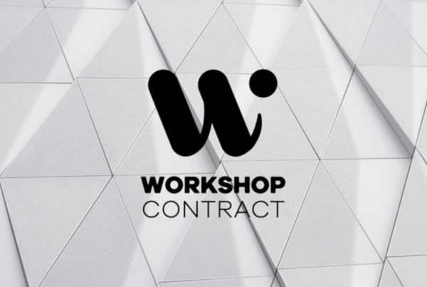 tattoo workshop contract